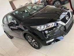 Nissan Versa Advance 1.6 (Flex) (Aut)