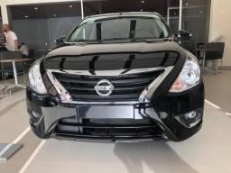Nissan Versa V-Drive 1.6 Premium (flex) (Aut)