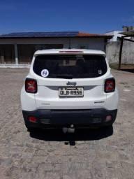 Vendo jeep renegade 2016 completissimo