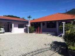 Casa com 5 dormitórios à venda, 296 m² por R$ 530.000,00 - Praia de Fora - Palhoça/SC