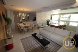 Apartamento à venda com 4 dormitórios em Buritis, Belo horizonte cod:7626