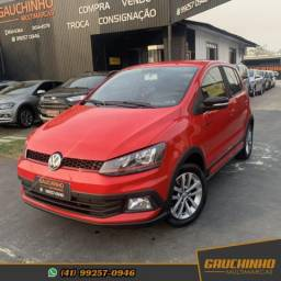 VOLKSWAGEN FOX PEPPER 1.6 FLEX 16V 5P FLEX 2017