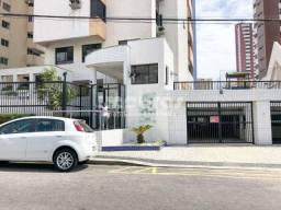 Parc Des Fleurs, apartamento com 3 dormitórios à venda, 125 m² por R$ 470.000 - Cocó - For