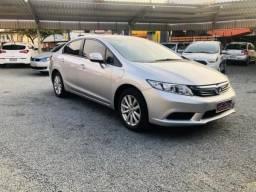 Honda New Civic LXL AUT