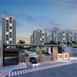 Reserva Flor de Lotus - Apartamento 2 quartos em Ribeirão Preto, SP - ID4087