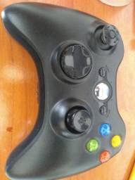 Controle alternativo de Xbox 360