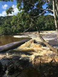 Venha morar em um paraíso na linha verde: Cachoeiras do Sauípe