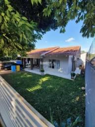 Casa à venda com 3 dormitórios em São cristóvão, Francisco beltrao cod:169