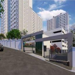 Morada das torres - Apartamento 2 quartos em Mauá, SP- ID3983