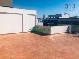 Cobertura à venda com 2 dormitórios cod:R605345
