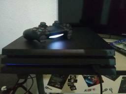 PlayStation pro 4k