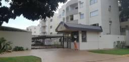 Vendo Apartamento Mobiliado no Residencial Green Ville ? Sinop/MT