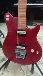 REgulagem em guitarras e baixos na Musical Brother