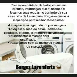 Lavagem