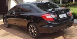 Honda Civic 2015 lxr - 2014