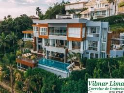 Casa à venda com 5 dormitórios em Cacupé, Florianópolis cod:CA00059