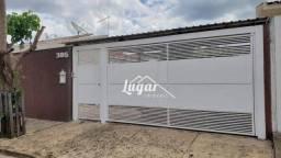Casa com 1 dormitório para alugar, 50 m² por R$ 750/mês - Palmital - Marília/SP