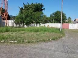 Terreno no bairro carianos - florianópolis.