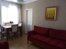Apartamento de 3 quartos com suíte, elevador e uma vaga no Jardim América