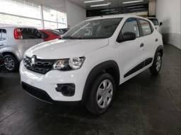 Renault Kwid 33.870 Parcelado - 2020