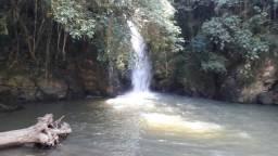 Terreno/Cachoeira