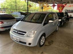Gm/ MERIVA CD 1.8 flex só 17.500,00 - 2004