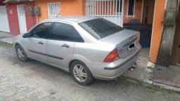 Focus Sedan 2.0 dlx - 2004