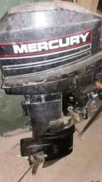 Peças Mercury 25hp Americano