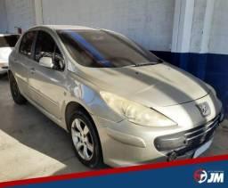Peugeot 307 2010 c/ teto solar Repasse - 2010