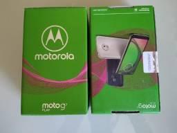 Promocao Cartao 12x60 Moto G7 Play Novo Lacrado Nota Fiscal Garantia 1 Ano