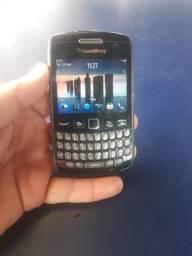 BlackBerry Curve. 50 reais
