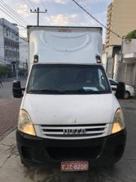 Iveco Daily 55c16 - 2009