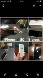 IPhone 5c- 16Giga