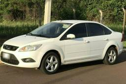 Ford Focus Sedan GLX 2.0 - 2010