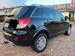 Chevrolet Captiva Sport Automática, A Mais Completa da Série - 2010