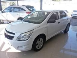 Chevrolet Cobalt ls 1.4 branco - 2014