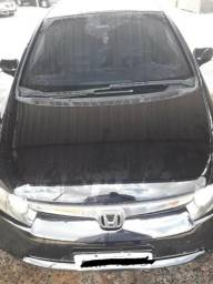 Honda Civic 2008 lxs flex - 2008