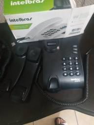 Vendo telefone novo na caixa