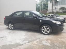 Corolla GLI automatico 2013 - 2013