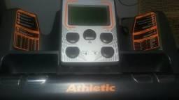 Elíptico Advanced Athletic 330E (semi-novo)