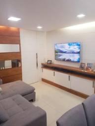 Apartamento 03 quartos,suíte, reformado e montado, com lazer completo