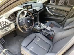 BMW 320i SPORT GP 2018 - 2018