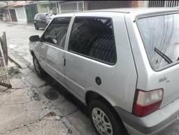 Fiat uno 1.0 básico 2010 só transferir - 2010
