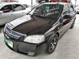 Chevrolet Astra Hatch Advantage 2.0 Flex 4P Automático - 2011