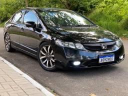 Civic LXL 2011 - 2011