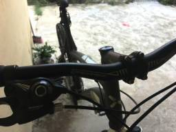 Mountain Bike B'win RockRider 5.1 Aro 26'- Imperdível!