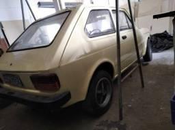 Fiat 147 84 oportunidade - 1984