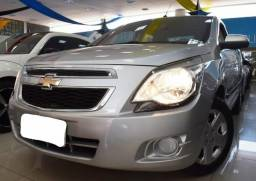 Chevrolet Cobalt 1.4 MPFI LT 8v Flex 4p Manual - 2015