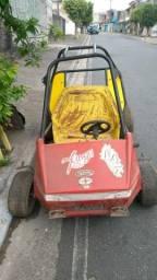Mini Buggy chassi longo