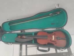 Violino para criança